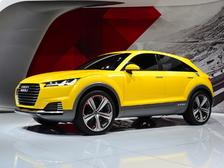 ����������� Audi TT ������ �������� �� ������� �������� �����