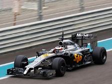 � McLaren-Honda �� ���������� �������� ���������� �� ������