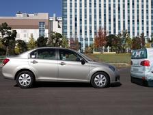 Toyota ������ ���� ���������� �������� ���� � ������