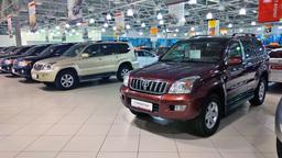 Названы самые популярные подержанные автомобили в России