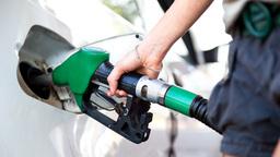 Цены на бензин в России идут на новый рекорд