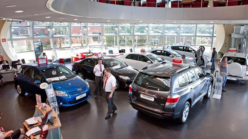 В России увеличат стоимость автомобиля по льготному автокредиту