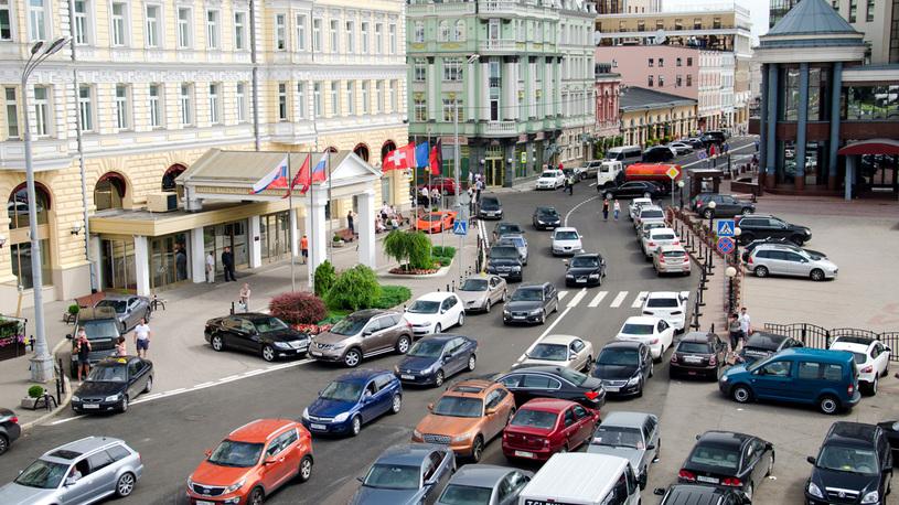 Собянин предупредил о грядущем транспортном коллапсе в Москве