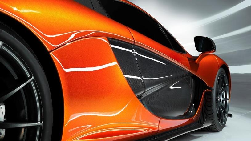 McLaren готовит самый экстремальный суперкар в истории