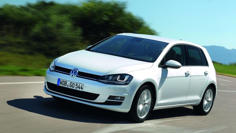 Volkswagen отзовет более полумиллиона машин