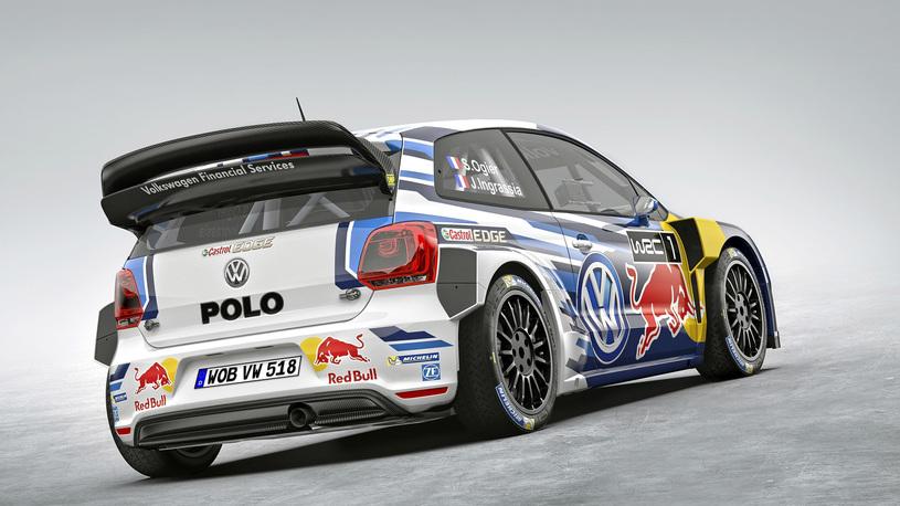 Volkswagen собирается уйти из чемпионата мира по ралли