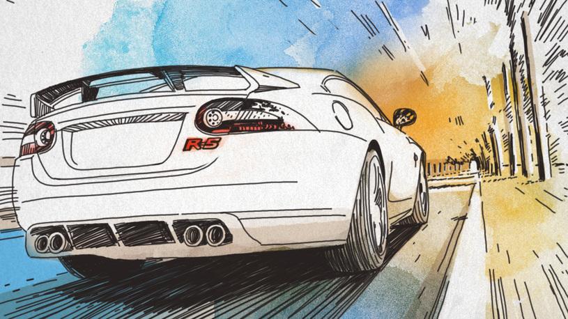 Хит-парад: самые спортивные буквы в автомобилях