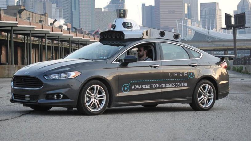 В США началось расследование мошеннической деятельности Uber