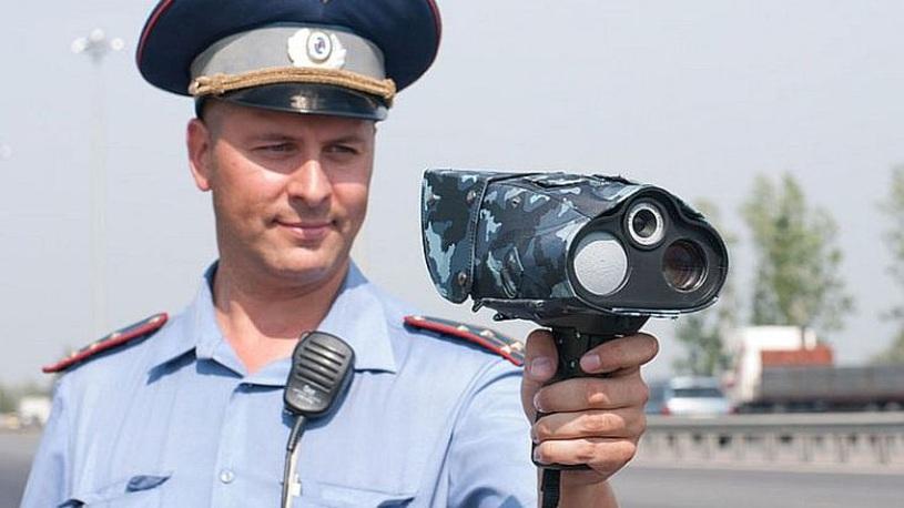 Инспекторы ГИБДД снова начали