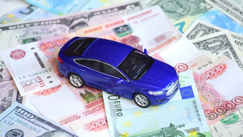 В России подсчитали количество автомобилей, проданных в кредит