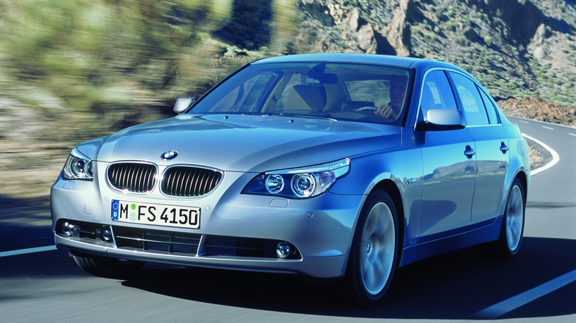 BMW заплатит почти полмиллиарда за подмокшие