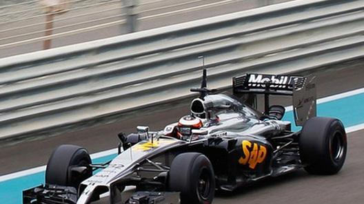 У McLaren-Honda не получилось напугать соперников на тестах