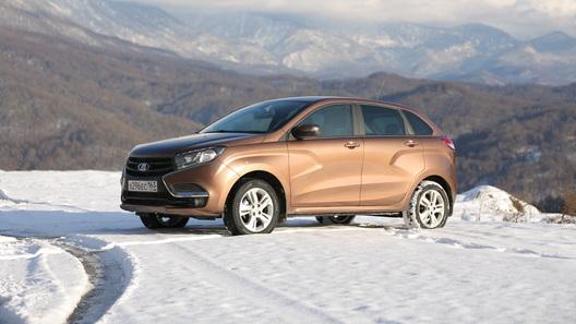 «АвтоВАЗ» закроет производство старых Лада 4x4