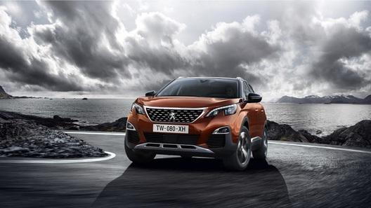 Новый Peugeot 3008: российские цены и комплектации