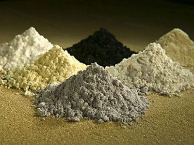 В Афганистане найдены залежи редчайших минералов