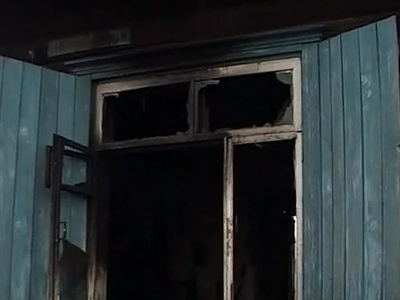 Трагедия в Калмыкии: трое детей погибли в огне пожара
