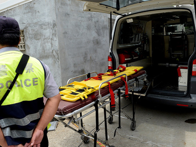 Взрыв в китайском ресторане: семь жертв