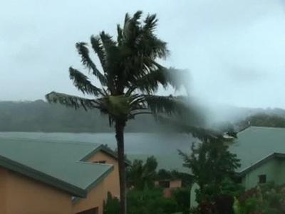 Землетрясение магнитудой 7,1 произошло на Вануату