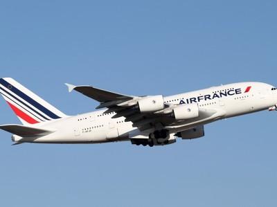Air France готовится к сокращению рабочих мест