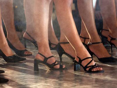 В итальянской школе запретили ходить на каблуках из-за угрозы землетрясения
