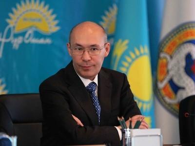 Назарбаев снял Келимбетова с должности главы ЦБ