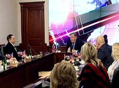 Губернатор рассказал, как регион будет покрывать дефицит бюджета