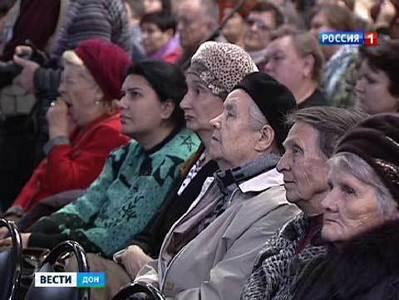 Жители Таганрога недовольны работой администрации