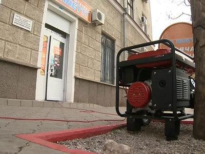 Рогозин: ОДК готова обеспечить Крым мощными генераторами