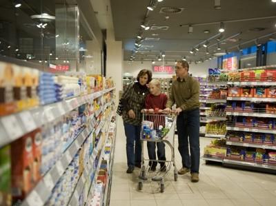 Потребительские цены в Германии выросли на 0,3%