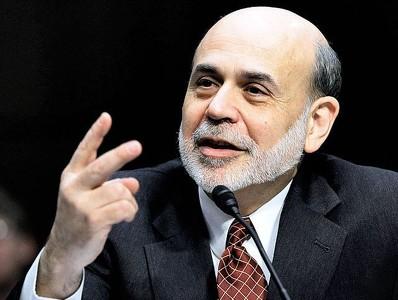 Бернанке и еще двое бывших в PIMCO