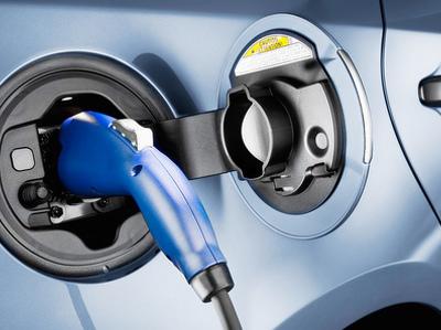 Немцы озвучили срок введения запрета на бензиновые моторы