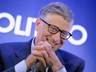 50 самых богатых людей в мире