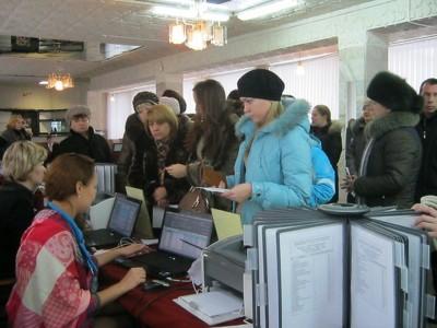 Росстат: безработица в 11 субъектах превысила 10%