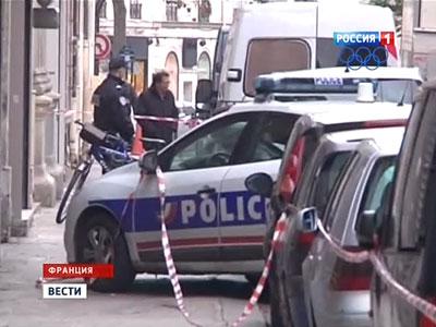 Во Франции при взрыве газа в жилом доме погиб ребенок