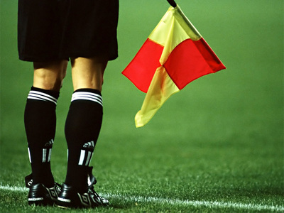 Судья ФИФА Егоров: гол Мексики отменили неправильно