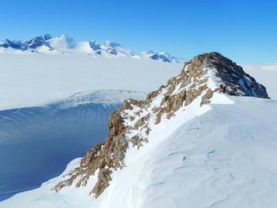 Землетрясения в Антарктиде оказались отголоском чилийского катаклизма