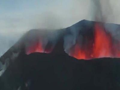 Исландский вулкан не станет причиной закрытия воздушного пространства ЕС