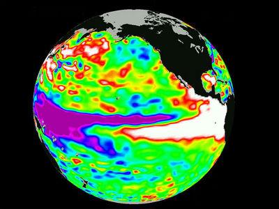 Глобальное потепление взяло передышку