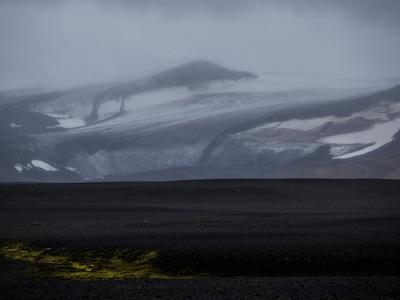 Вулканотрясение: кратер вулкана Бардарбунга содрогнулся на 5,7 балла
