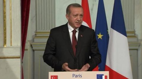 Лавров обвинил Турцию в переходе на сторону