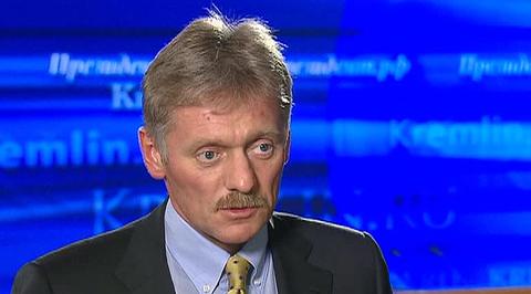 Кремль: Россия не бомбит позиции ИГ, идет отладка координации