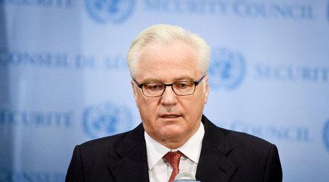 США заблокировали заявление СБ ООН по урегулированию конфликта на Ближнем Востоке
