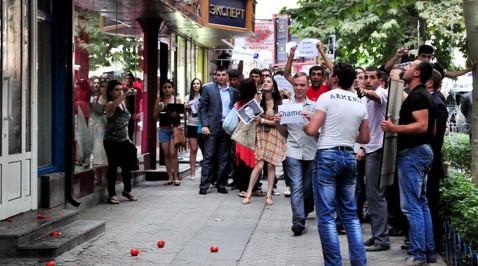 Энергетики Армении настаивают на повышении тарифов