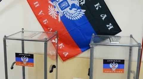 ДНР и ЛНР предложат Киеву новую дату выборов