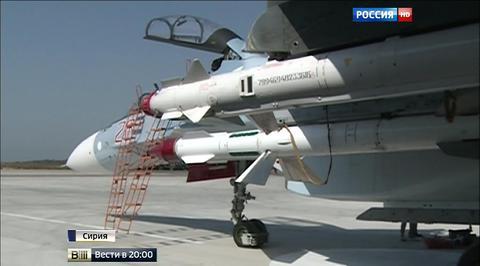 Россия прекратит военные контакты с Турцией и усилит меры безопасности в Сирии
