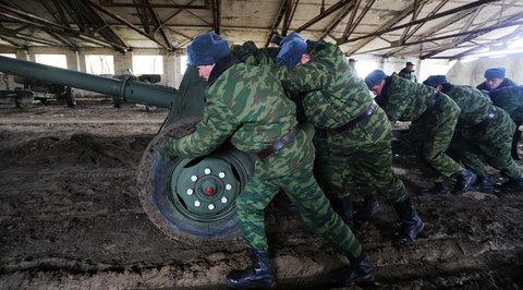 ДНР полностью завершила отвод вооружений
