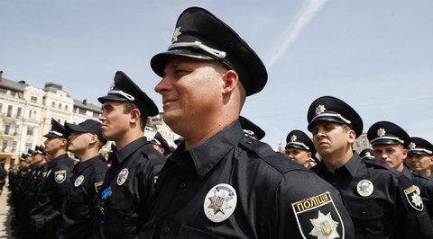 На Украине создадут полицейскую академию
