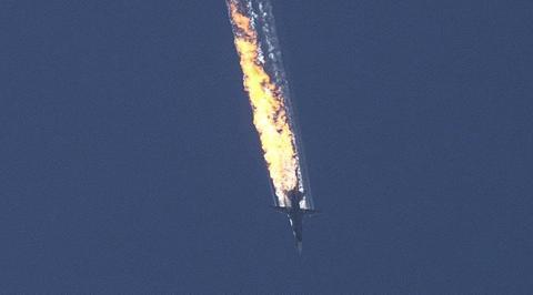 Путин наградил погибших в Сирии военных
