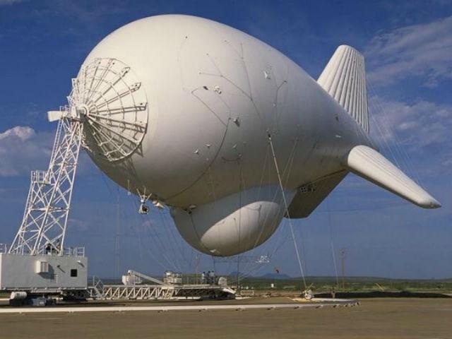 В ближайших планах инженеров — строительство 18-метрового прототипа (фото Air HES).