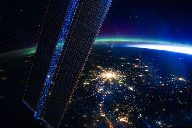 Столица России, Москва, относится ко второй группе со своими разнообразными формами (фото Wikimedia Commons).